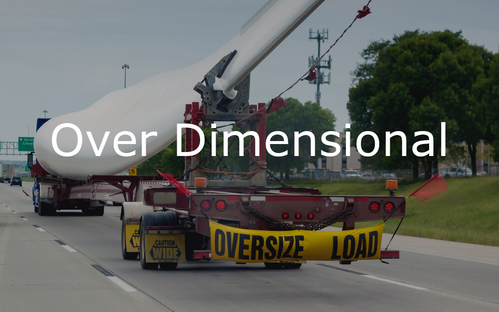 Logistics – PAM Transport, Inc